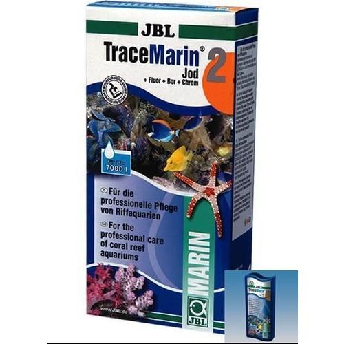 Jbl Trace Marin 2 - Deniz Akvaryumlari İçin Iyot Takviyesi 500 Ml