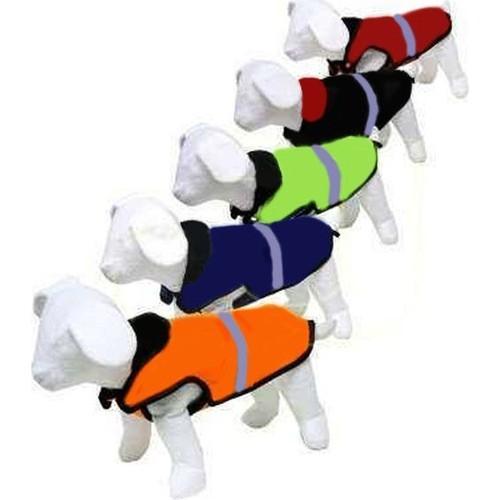 Pet Style Reflektörlü Anorak Yağmurluk No:2