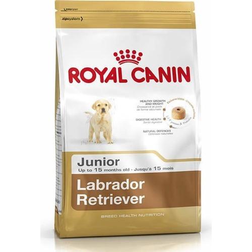 Royal Canin Labrador Retriever Junior Yavru Köpek Maması 12 Kg