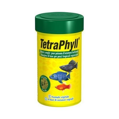 Tetra Phyll Sebzeli Pul Yem 1 Lt