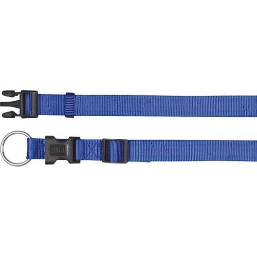 Trixie Klasik Köpek Boyun Tasma L-Xl 40-65Cm - 25Mm Mavi