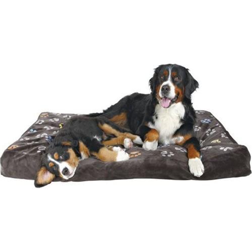 Trixie Jimmy Extra Yumuşak Fermuarli Kafes İçi Köpek Yatağı 120X80 Cm