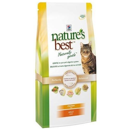 Hills Nature Best Tavuklu Yetişkin Kedi Maması 2 Kg