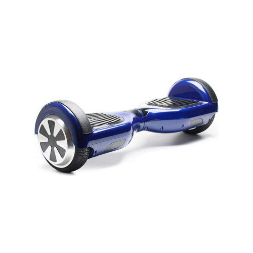 Go Master Sbs-651 Mavi Hoverboard Scooter