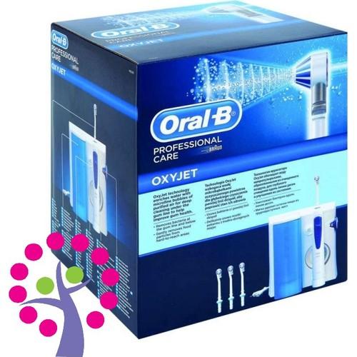 Oral-B Professional Care MD 20 Oxyjet Diş Fırçası