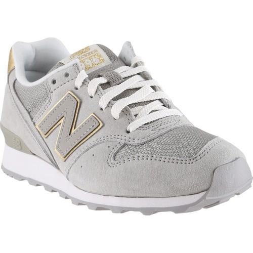 New Balance WR996HA Bayan Spor Ayakkabı