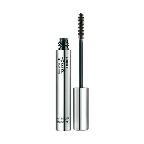 Make-Up All In One Mascara 01