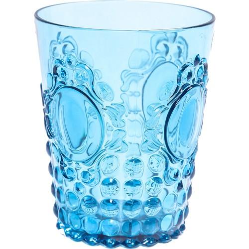Su Bardağı Turkuaz Akrilik