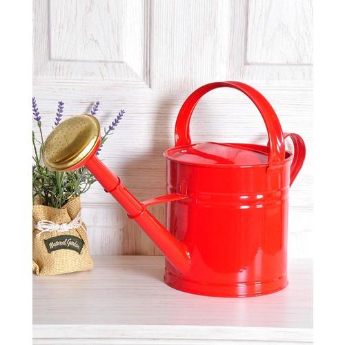 Sulak 5 Litre - Kırmızı