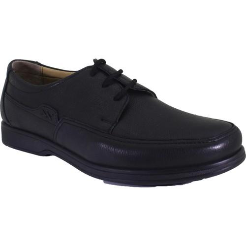 Despina Vandi Söz S-211 Günlük Erkek Deri Confort Ayakkabı