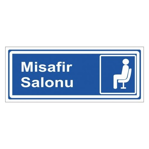 """Modülerteknik """"Misafir Salonu"""" 10X25cm"""