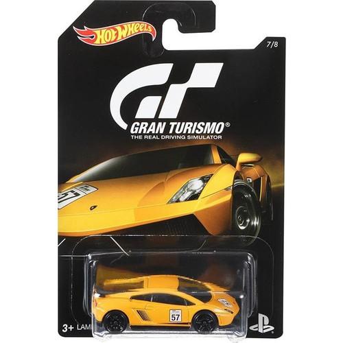 How Wheels Gran Turismo Özel Seri Lamborghini Gallardo