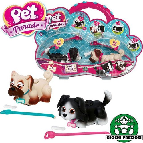 Pet Club Parade İkili Paket Model 2