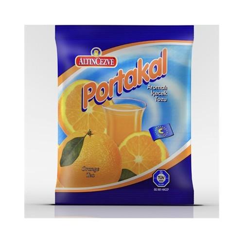 Altıncezve Portakal-Meyve Özlü Sıcak İçecek 300 Gr/20