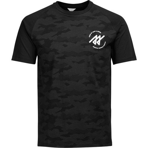 Jack & Jones T-Shirt Jcoleigh 12109329-LGM