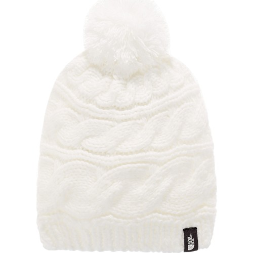 The North Face Triple Cable PoBeanie Unisex Bere