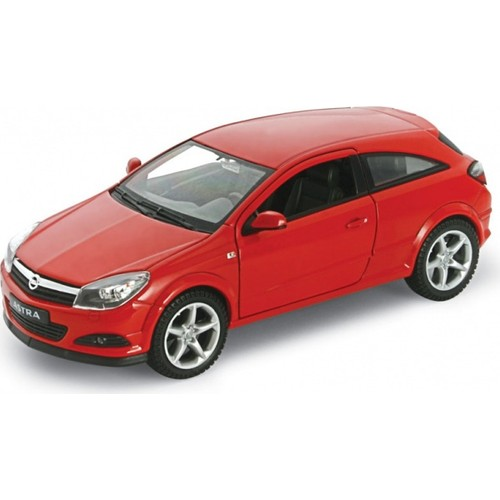 Welly 1:24 2005 Opel Astra