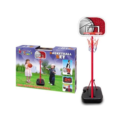 King Sport Ayaklı Basket Potası