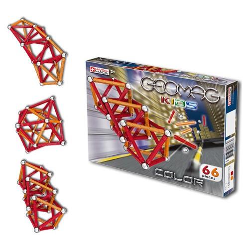 Geomag Color 66 Parça