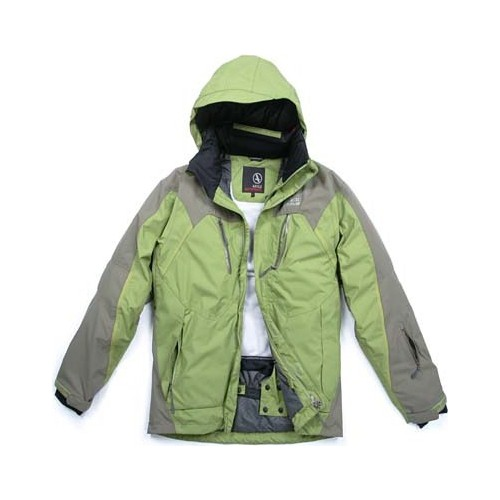 Aigle Nugget Ligth Moss / Olıve Mont