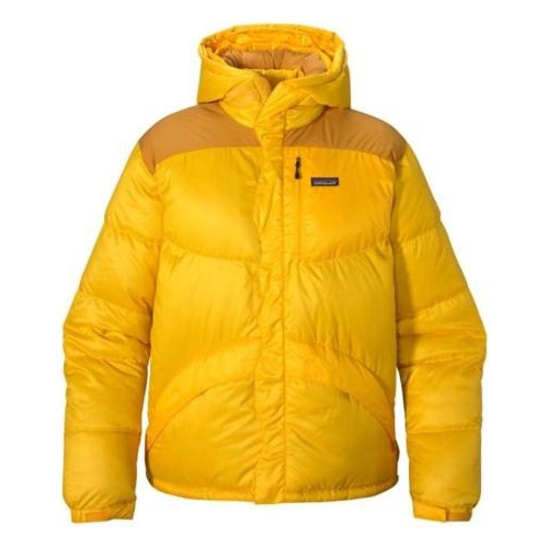 Patagonia Down Ceket (800 FillPower)