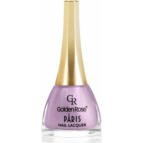 Golden Rose Paris Nail Lacquer No:51