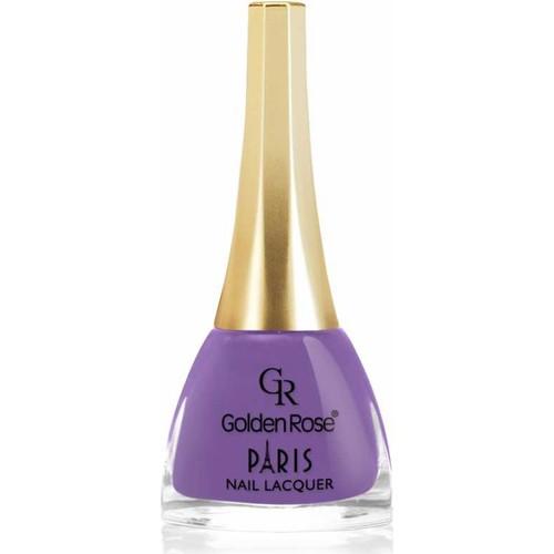 Golden Rose Paris Nail Lacquer No:127