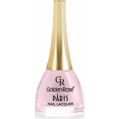 Golden Rose Paris Nail Lacquer No:219