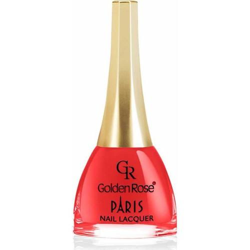 Golden Rose Paris Nail Lacquer No:215