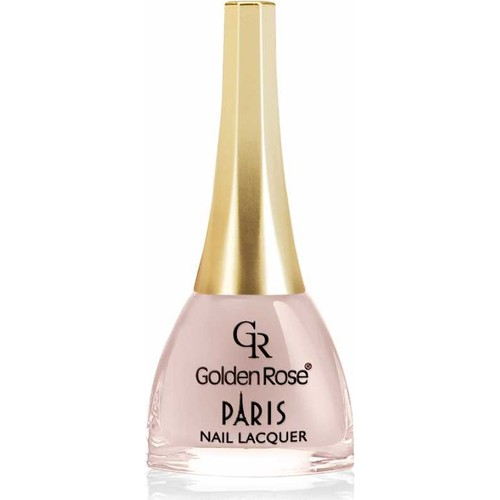 Golden Rose Paris Nail Lacquer No:201