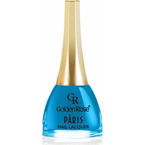 Golden Rose Paris Nail Lacquer No:212