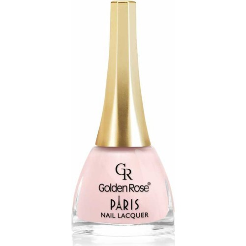 Golden Rose Paris Nail Lacquer No:10