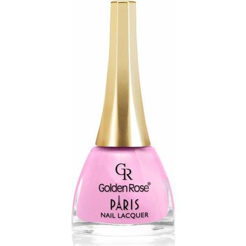 Golden Rose Paris Nail Lacquer No:21