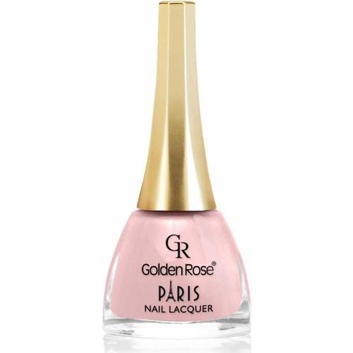 Golden Rose Paris Nail Lacquer No:27