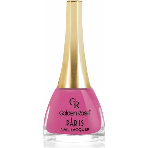 Golden Rose Paris Nail Lacquer No:125
