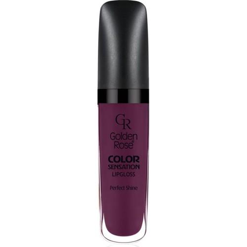 Golden Rose Sensetaion Lip Gloss No:128