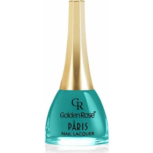Golden Rose Paris Nail Lacquer No:217