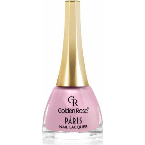 Golden Rose Paris Nail Lacquer No:31