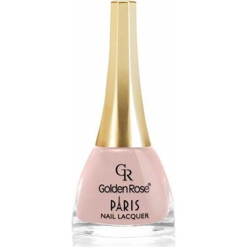 Golden Rose Paris Nail Lacquer No:114