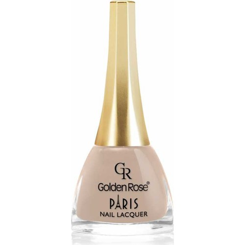 Golden Rose Paris Nail Lacquer No:119