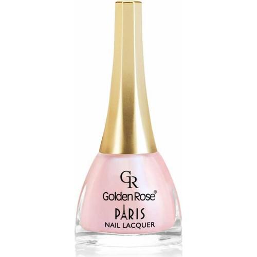 Golden Rose Paris Nail Lacquer No:25
