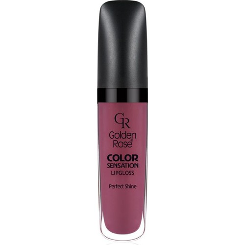 Golden Rose Sensetaion Lip Gloss No:127