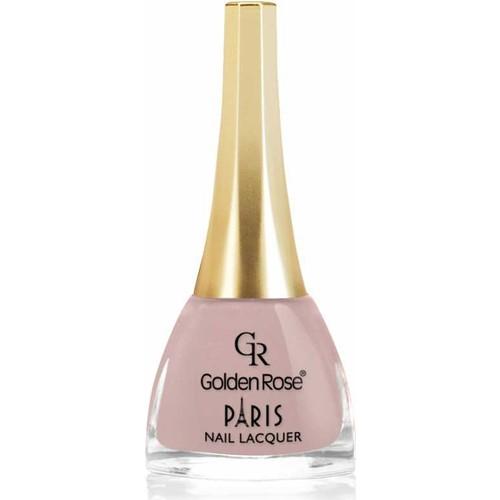 Golden Rose Paris Nail Lacquer No:100