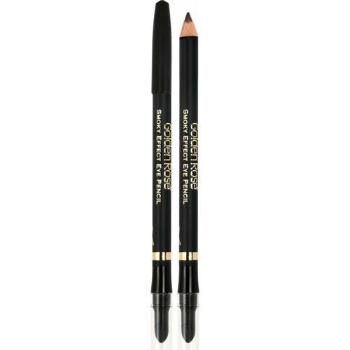 Golden Rose Smoky Effect Eye Pencil- Koyu Kahverengi