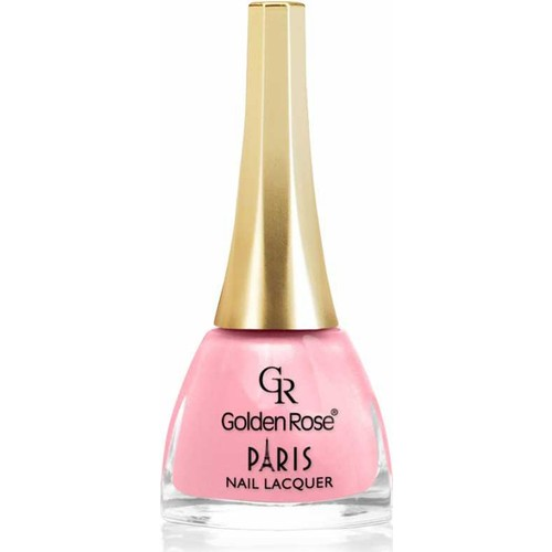 Golden Rose Paris Nail Lacquer No:28