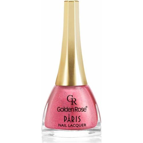 Golden Rose Paris Nail Lacquer No:77