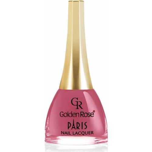 Golden Rose Paris Nail Lacquer No:211