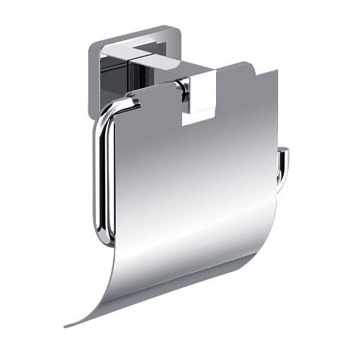 Bocchi Monza Tuvalet Kağıtlık Krom