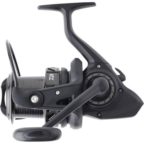 Daiwa Black Widow Carp 5000 A Olta Makinesi