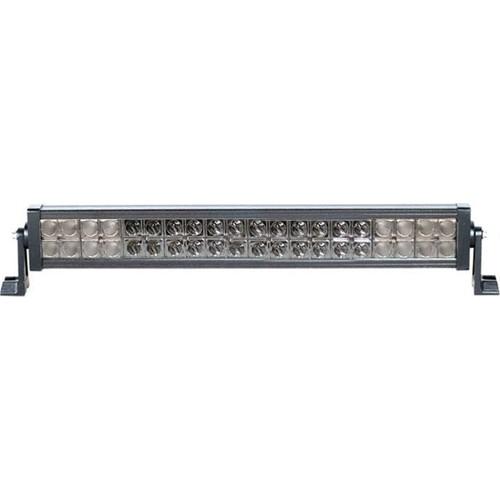 Ducki 50cm Düz Led Bar 120w yayıcı + spot